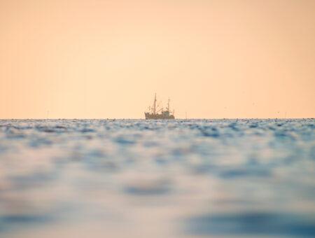 Ein Tag am Meer in Dithmarschen
