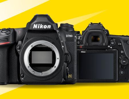 Nikon D780 – Erfahrungsbericht