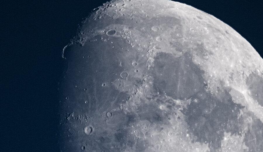 Planeten Beobachtung mit der Fujifilm X-T3