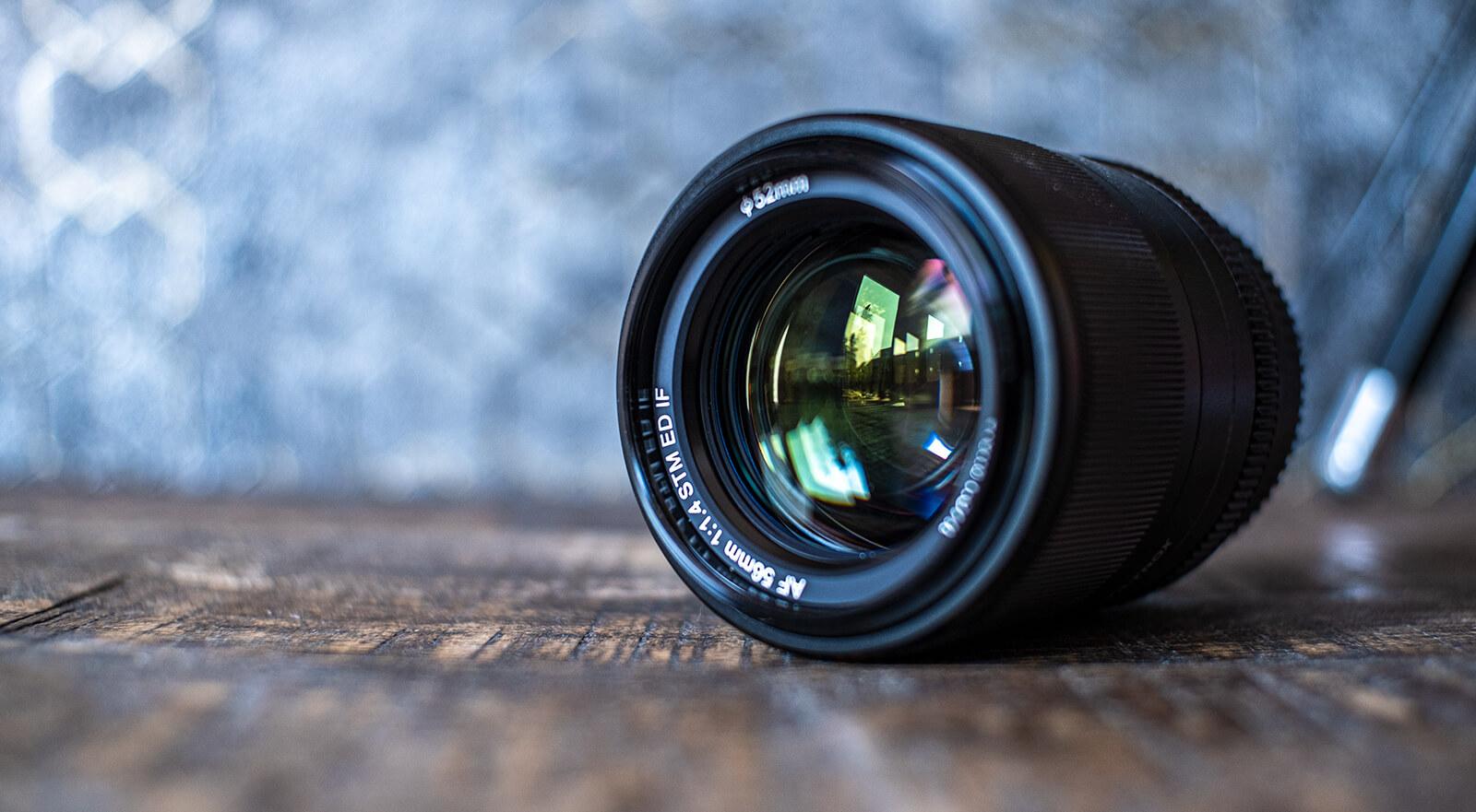 Viltrox 56mm f1.4 Fujifilm X-Mount Erfahrungsbericht