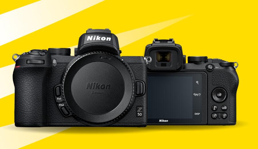 Kurzer Erfahrungsbericht Nikon Z50
