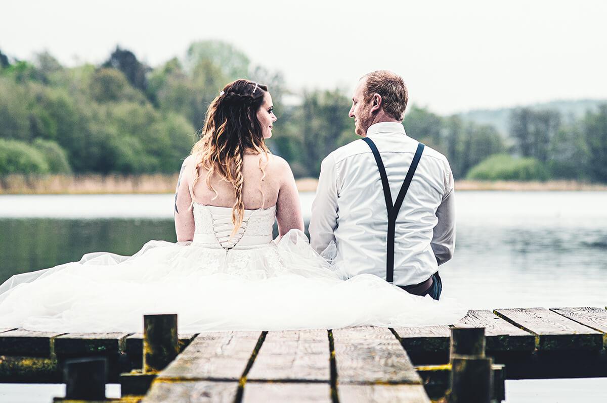 Hochzeitsfotografie: Mein Ansatz