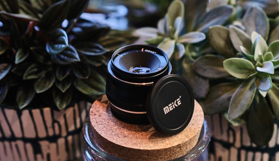 Meike 25mm f1.8 Fuji-X Objektiv – Der Überraschungshit